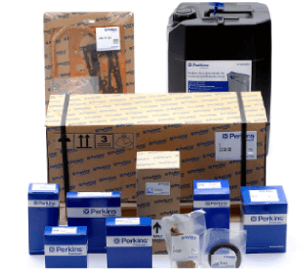 POWERLINK online parts solution platform