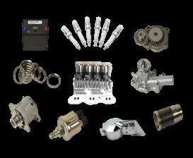 Powerlink parts