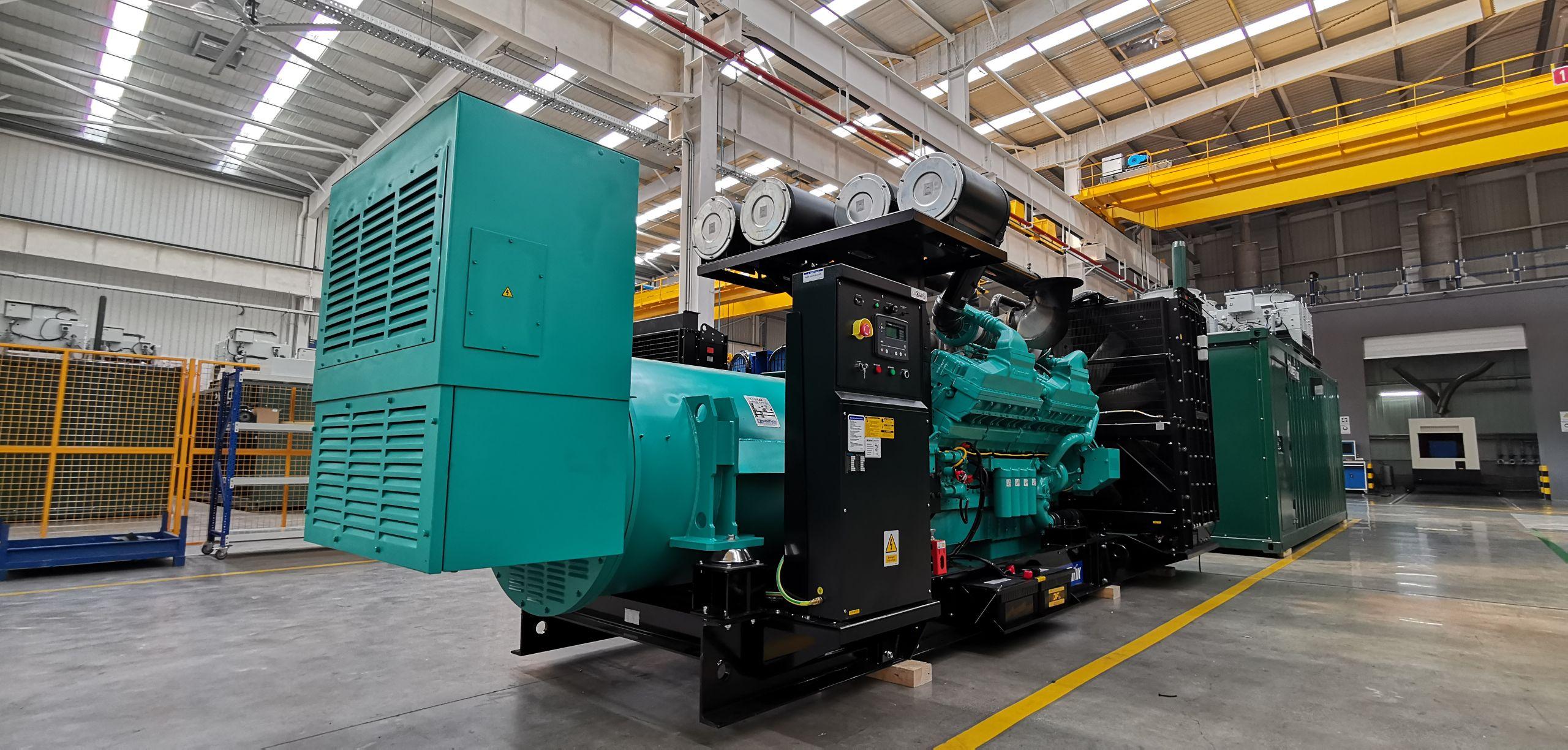 PowerLink backup generator