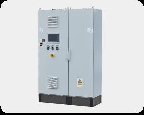 PowerLink control system