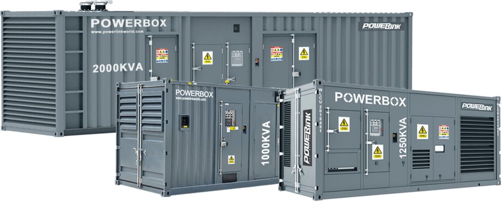 Powerlink Containerised