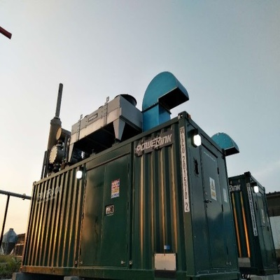 500kW Biogas Power Generation Project