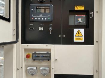 PowerLink T3 Diesel Generator-details