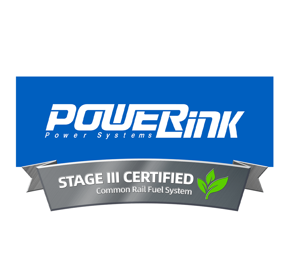 PowerLink Stage III CERTIFIED icon