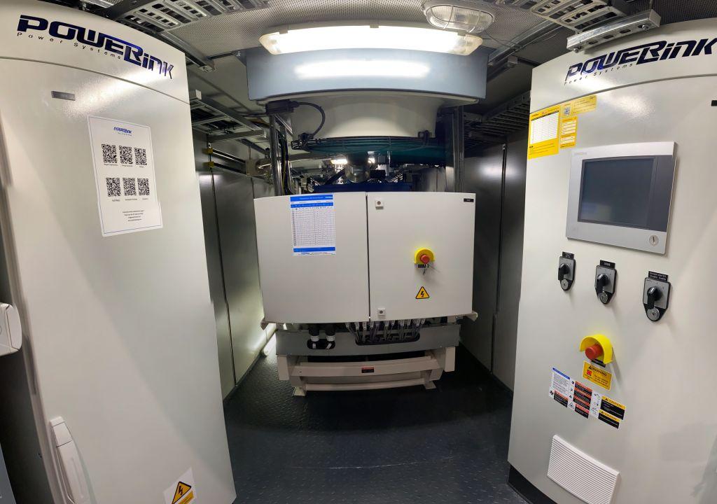 Gas Cogeneration PowerLink CHP details