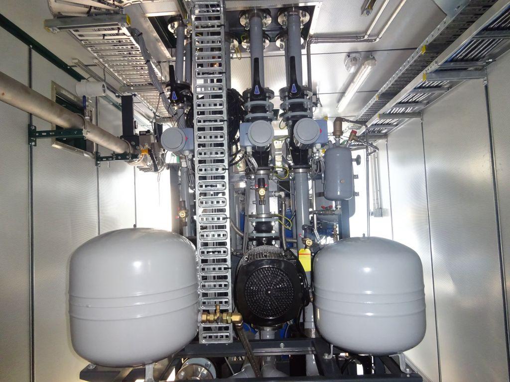 Gas Cogeneration PowerLink CHP parts