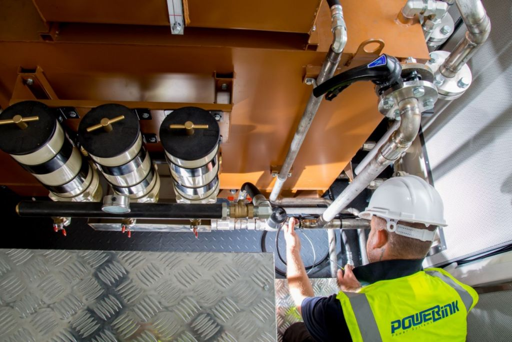 PowerLink Capability photo