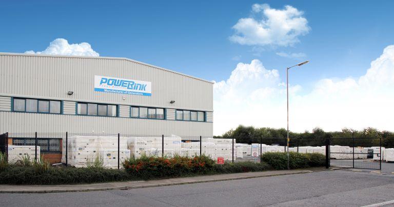 PowerLink UK facotry