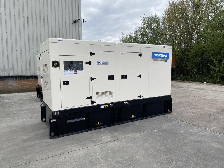 PowerLink_eustagev_diesel_generator otudoor display