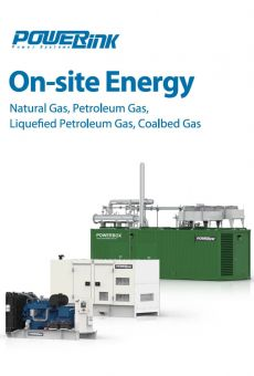 Powerlink On-site Energy