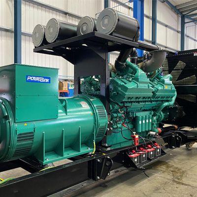 PowerLink Diesel Generator Cummins brand