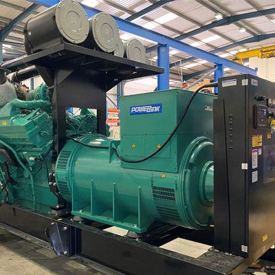 PowerLink Diesel Generator Cummins