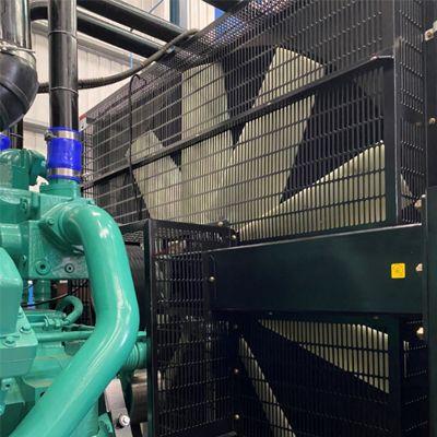 PowerLink Diesel Generator details Cummins
